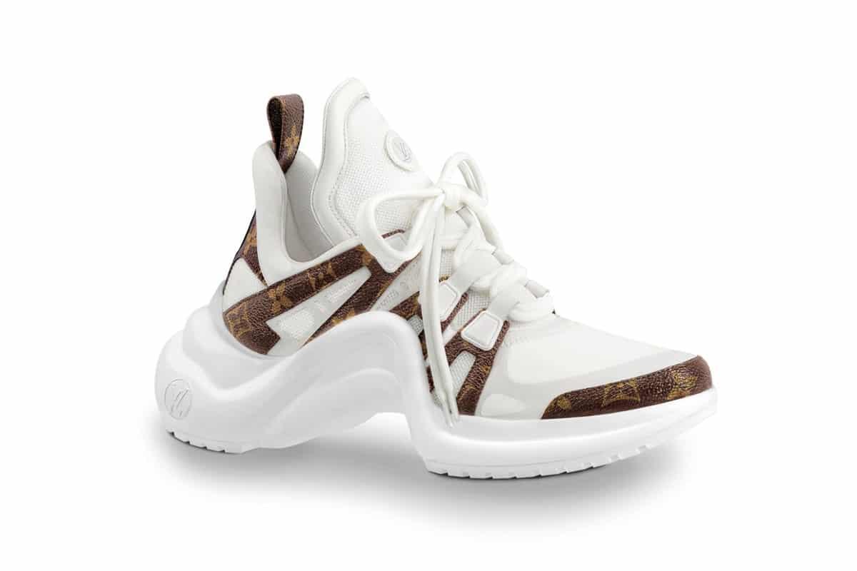 Louis Heel Shoes