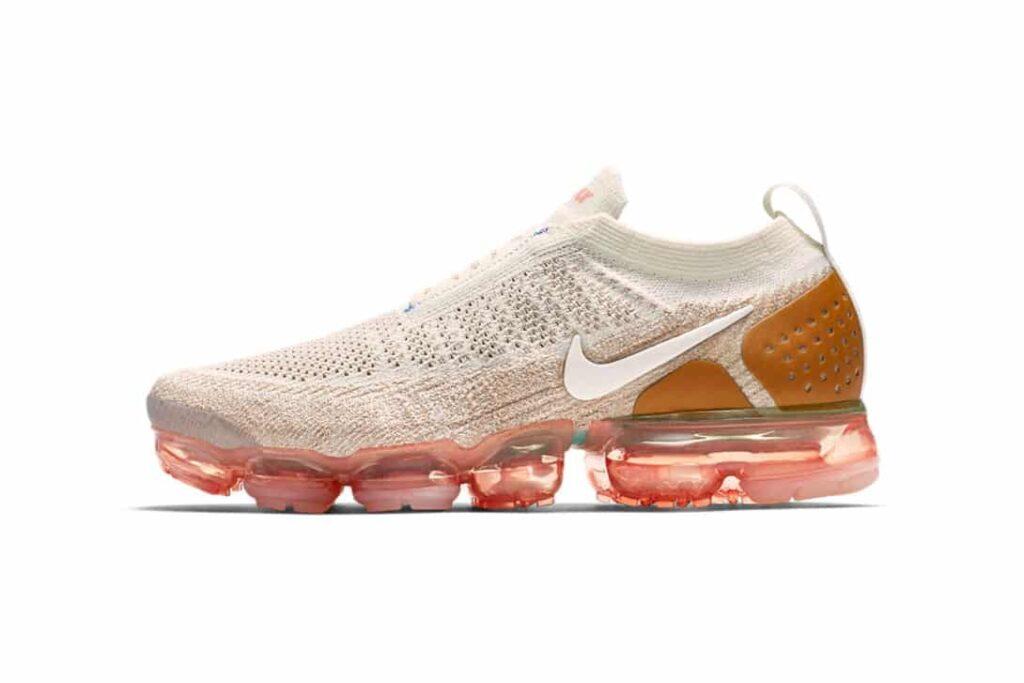 san francisco 6c579 49220 Grab this Air VaporMax Moc 2 at select Nike retailers on April 13 for 200  USD. Previous Reading. Nike Air VaporMax Moc 2 Joins the NIKEiD Family