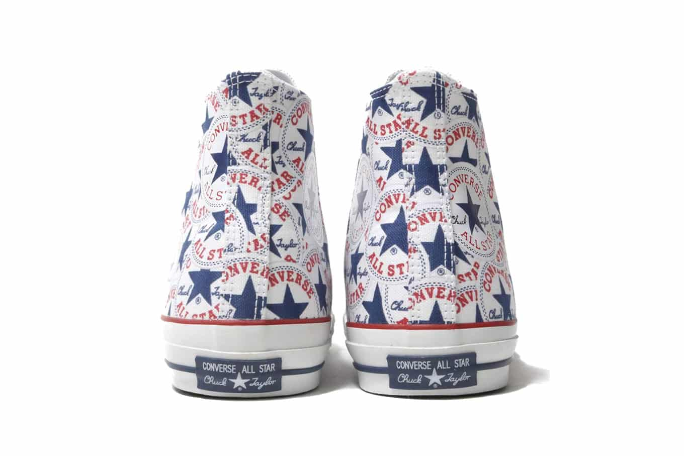 5cce381a4884 Converse drops the Chuck Taylor All Star